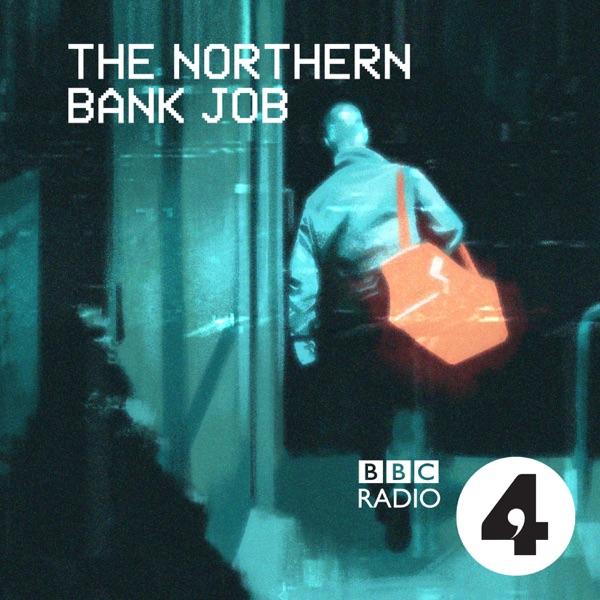 The Northern Bank Job image
