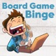 BOARD GAME BINGE