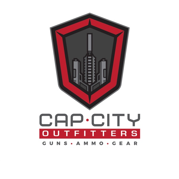 Cap City Outfitters Podcast Artwork