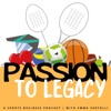 Passion To Legacy artwork