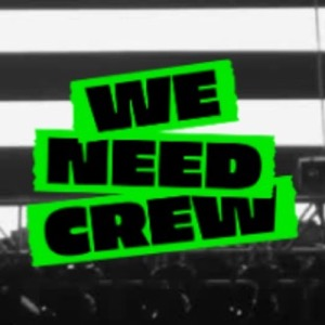 #weneedcrew Podcast