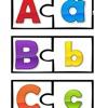 ABCs of health artwork