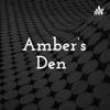 Amber's Den  artwork