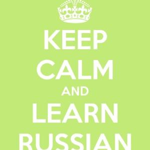 I Can Speak Russian