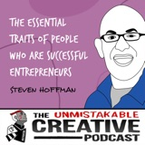 Steven Hoffman | The Essential Traits of People Who Are Successful Entrepreneurs