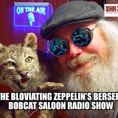 Berserk Bobcat Saloon