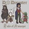 D&Disaster  artwork