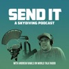 Send It, A Skydiving Podcast artwork