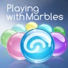Playing With Marbles artwork