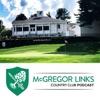 McGregor Links Country Club Podcast artwork