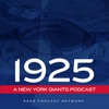 1925: A New York Giants Podcast artwork