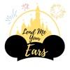 Lend Me Your Ears artwork