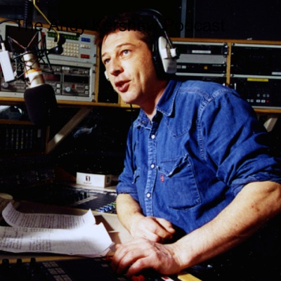 The Andy Kershaw Podcast:Peter Everett