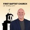 First Baptist Temple City artwork