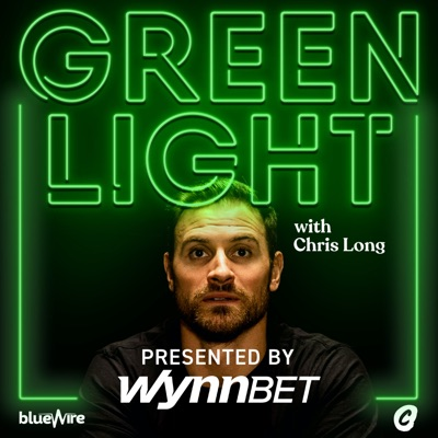 Green Light with Chris Long:Blue Wire