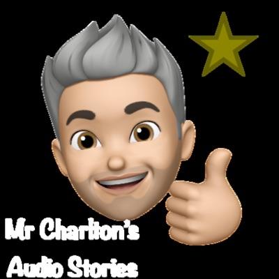 Mr Charlton's Audio Stories
