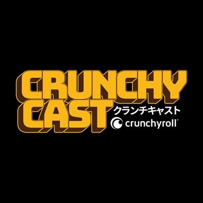 Crunchycast:Crunchycast