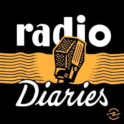 Radio Diaries:Radio Diaries & Radiotopia