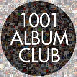 1001 Album Club