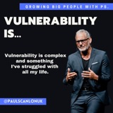 Vulnerability Is...