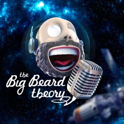 The Big Beard Theory:#BeardyCast
