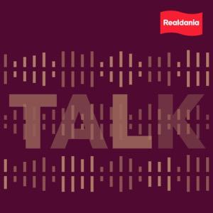 Realdania Podcast 'TALK'