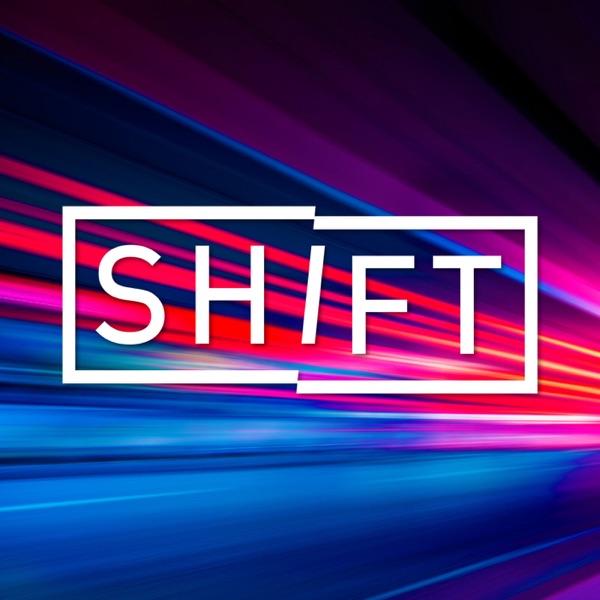 Shift by Alberta Innovates Artwork