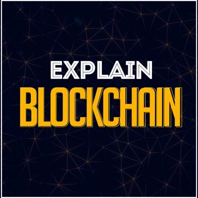 Explain Blockchain:Peter Ullrich