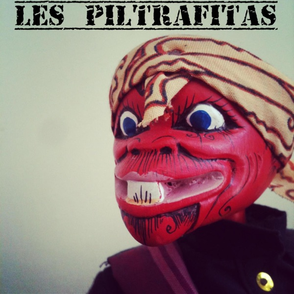 Les Piltrafitas