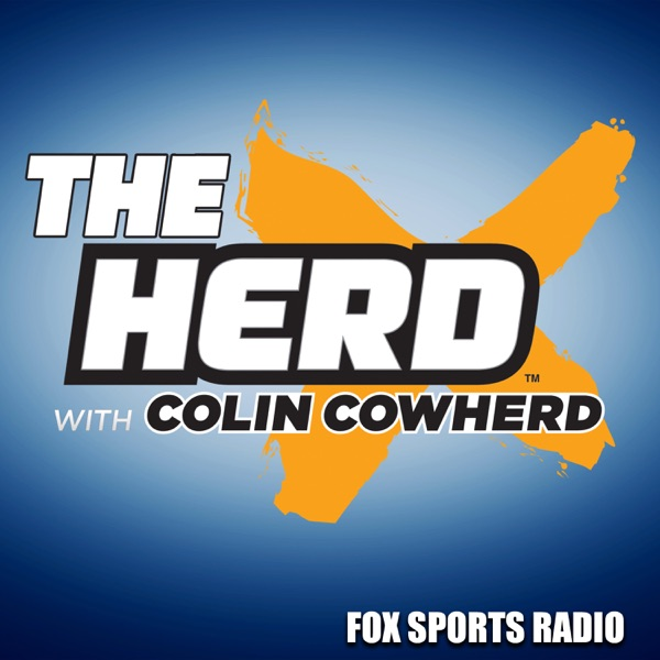 The Herd with Colin Cowherd Artwork