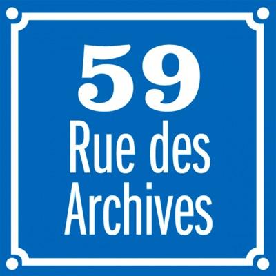 59 Rue des Archives:David Koperhant,  Adrien Belkout et Rebecca Zissmann