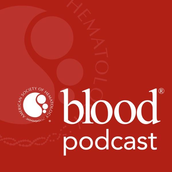 Blood Podcast Artwork