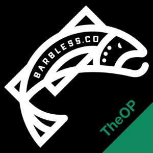 The OP Fishing Podcast - Barbless.co