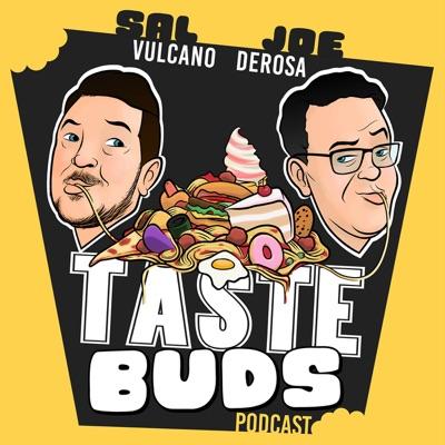 Sal Vulcano & Joe DeRosa are Taste Buds:No Presh Network