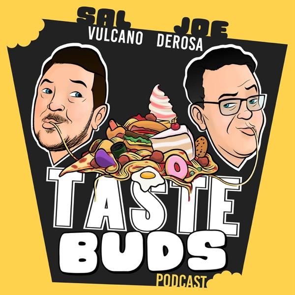 Sal Vulcano & Joe DeRosa are Taste Buds image