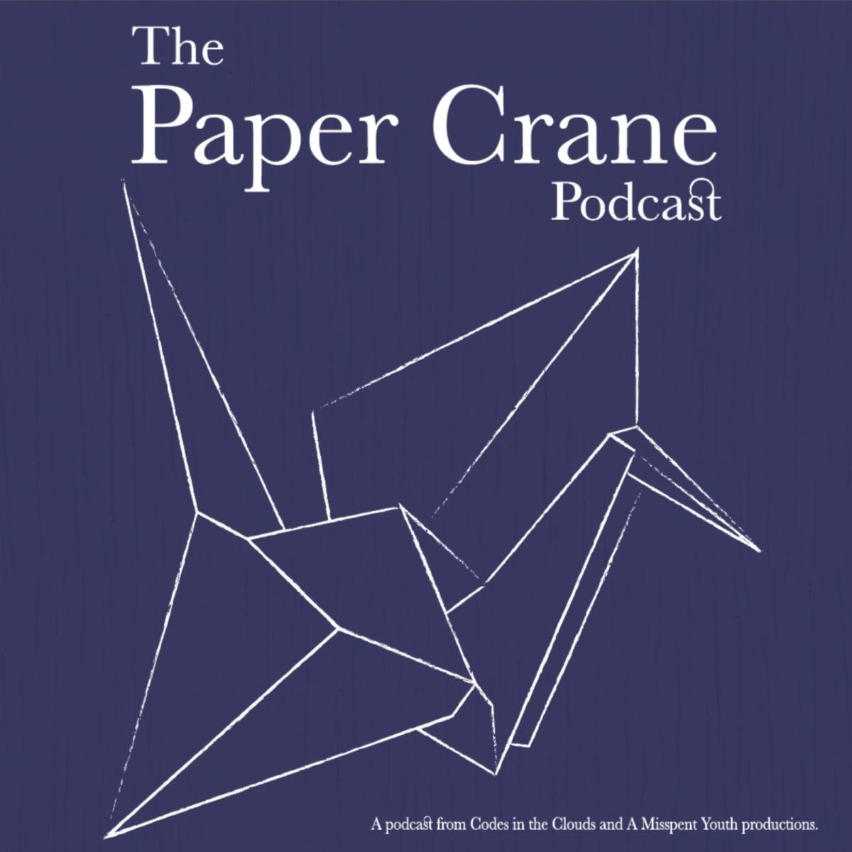 The Paper Crane