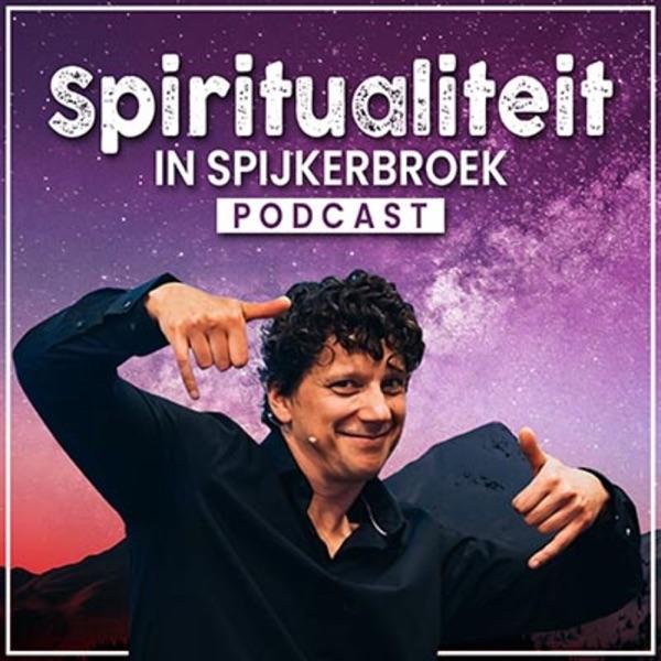 Spiritualiteit in Spijkerbroek