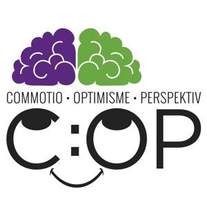 C:OP - Podcast om hjernerystelse