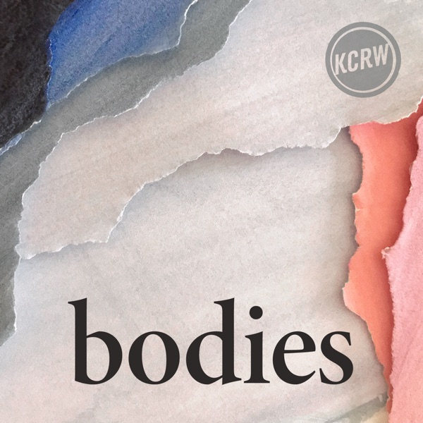Bodies banner backdrop