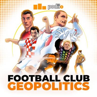 Football Club Geopolitics:Podiio