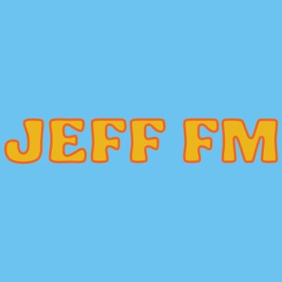 JEFF FM:Jeff Wittek