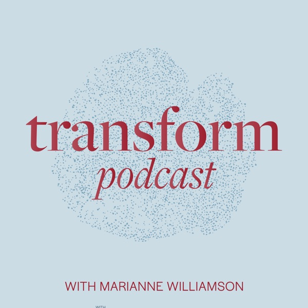 The Marianne Williamson Podcast: Conversations That Matter image