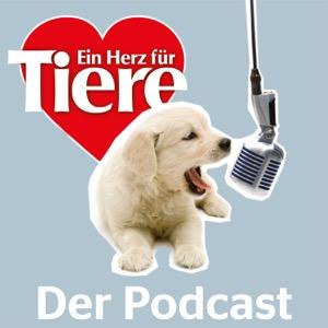 Ein Herz für Tiere - der Podcast