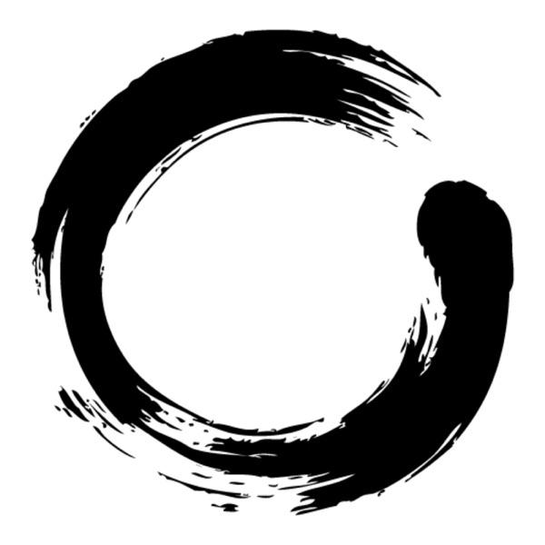 The No-Rank Zendo Podcast Artwork
