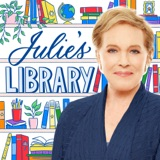 Image of Julie's Library podcast