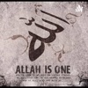 I Love You Allah artwork