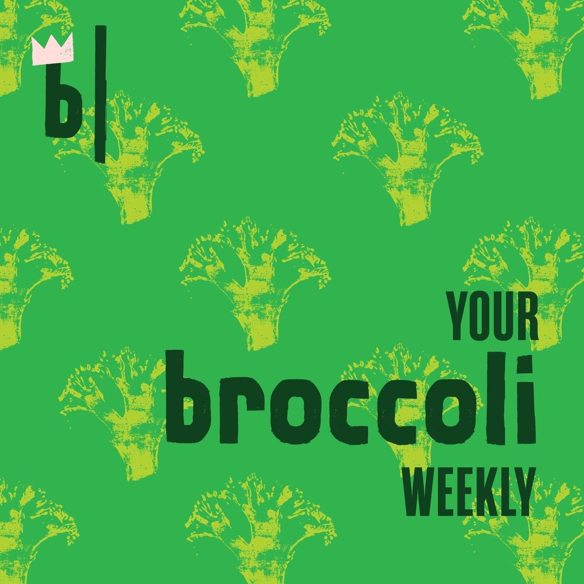 Introducing: Broccoli Book Club