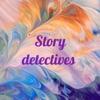 Story detectives  artwork