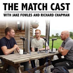 The Match Cast
