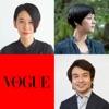 『西加奈子の12冊の処方箋』更新中 [VOGUE JAPAN Podcast]